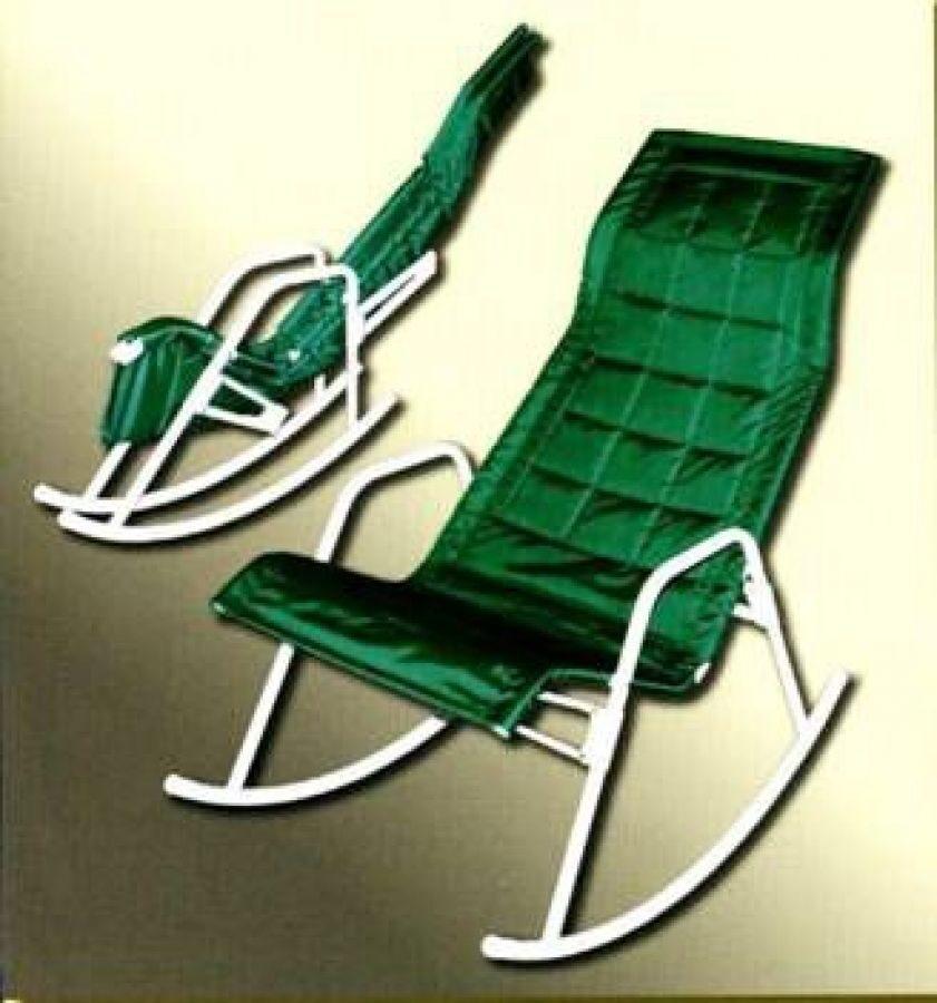 Кресло качалка из полипропиленовых труб своими руками 193